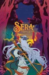 Sera and Royal Stars #2