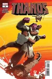 Thanos #5