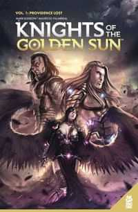 Knights of the Golden Sun TP V1