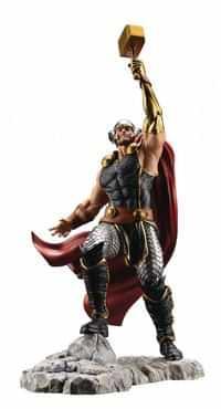Marvel Artfx Statue Thor Odinson Premier