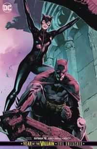 Batman #78 CVR B