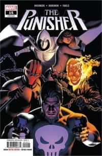 Punisher V12 #15