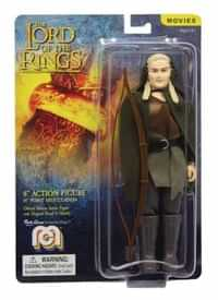MEGO Movies AF 8Inch Lord of the Rings Legolas