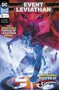 Event Leviathan #4 CVR A