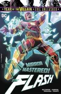 Flash #78 CVR A