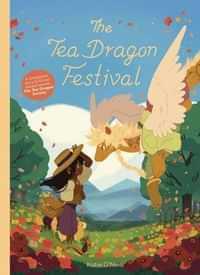 Tea Dragon Festival HC