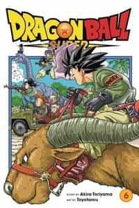 Dragon Ball Super GN V6