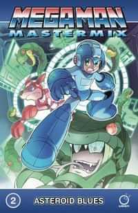 Mega Man TP Mastermix V2