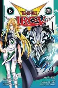 YuGiOh GN Arc V V6