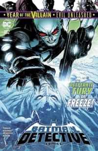 Detective Comics #1012 CVR A