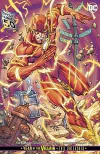 Flash #79 CVR B