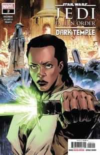 Star Wars Jedi Fallen Order Dark Temple #2
