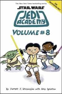 Star Wars Jedi Academy HC Attack Of Furball