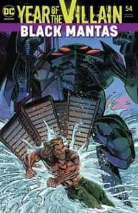 Aquaman #54 CVR A Acetate