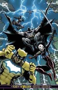 Batman and the Outsiders #7 CVR B