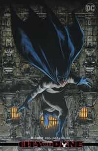 Batman #82 CVR B Card Stock