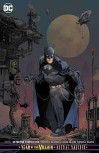 Detective Comics #1015 CVR B Card Stock