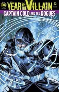 Flash #82 CVR A Acetate