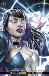 Justice League Dark #17 CVR B