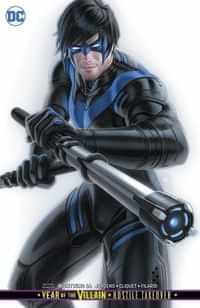 Nightwing #66 CVR B Card Stock