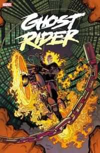 Marvel Poster Ghost Rider #1