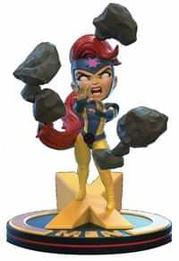 Q-Figure Diorama Marvel X-Men Jean Grey