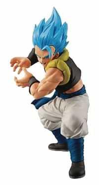Dragon Ball Styling Figure SSGSS Gogeta
