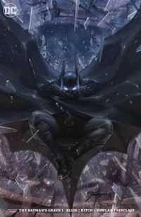 Batmans Grave #1 CVR B Card Stock