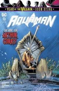 Aquaman #53 CVR A
