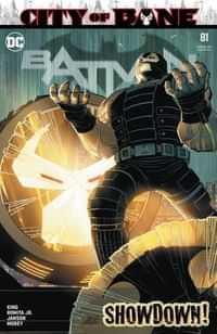 Batman #81 CVR A