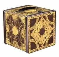 Hellraiser III Tin Lunch Box Lament Configuration