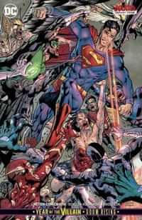 Action Comics #1016 CVR B