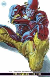 Flash #81 CVR B