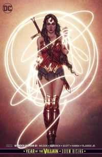 Wonder Woman #81 CVR B