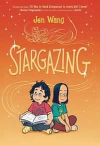 Stargazing HC