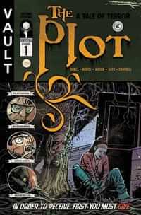Plot #1 Second Printing