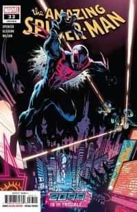 Amazing Spider-Man #33 2099