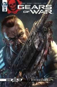 Gears of War Hivebusters #3
