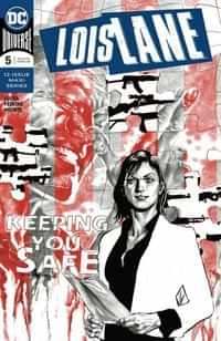 Lois Lane #5 CVR A