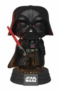 Funko Pop Star Wars Darth Vader Electronic