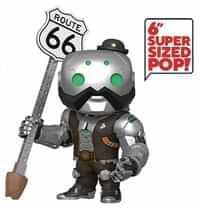 Funko Pop Overwatch BOB 6