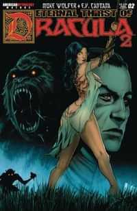 Eternal Thirst of Dracula 2 #2