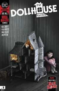 Dollhouse Family #1 CVR A