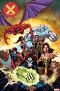 X-Men #2 Variant Lim 2099