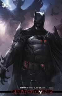 Batman #83 CVR B Card Stock