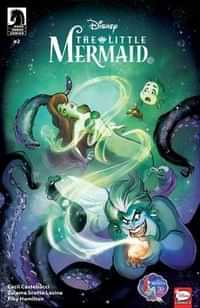 Disney the Little Mermaid #2