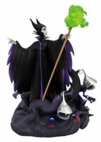 Kingdom Heart 3 Gallery PVC Figure Maleficent