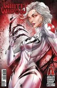 White Widow #3
