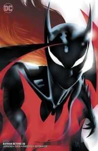 Batman Beyond #38 CVR B