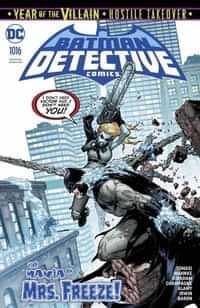 Detective Comics #1016 CVR A